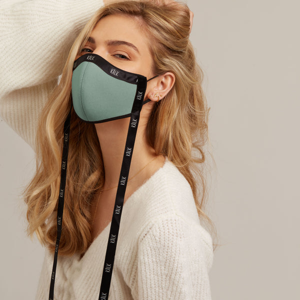 Kalk Mask Atelier Mint
