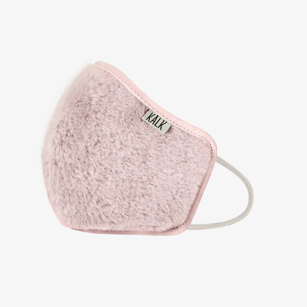 Kalk Mask Teddy Pink