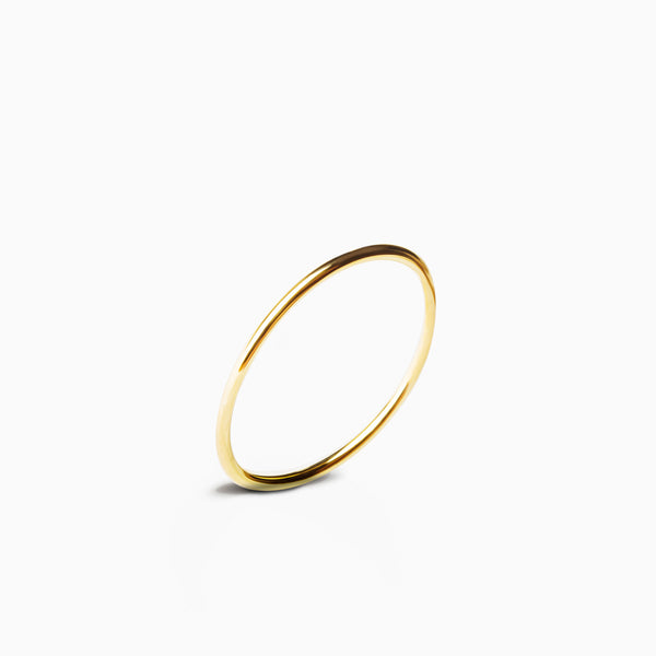 Ring Essential Gold