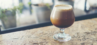Cold Brew Coffee & Food Safety