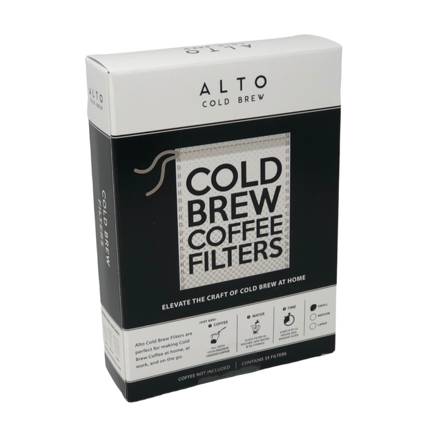 Small Cold Brew Filters