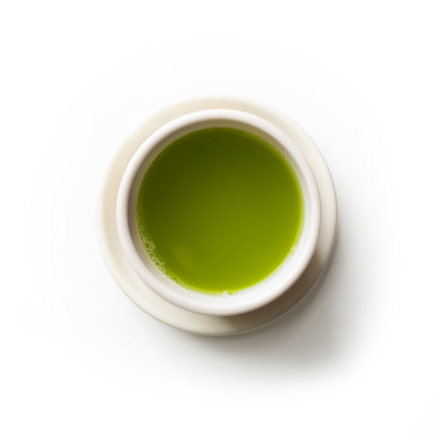 Matcha Super Green