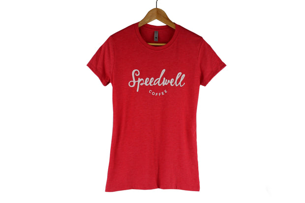 Vintage Red T-Shirt