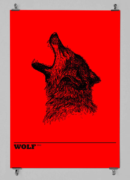 'WOLF' by BD NETWORK