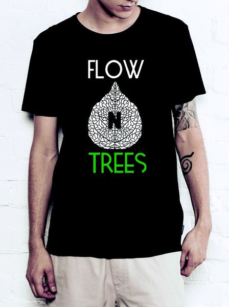 FLOW N TREES - 'LEAVES'