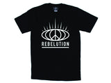 REBELUTION T-SHIRT (Size: Small)