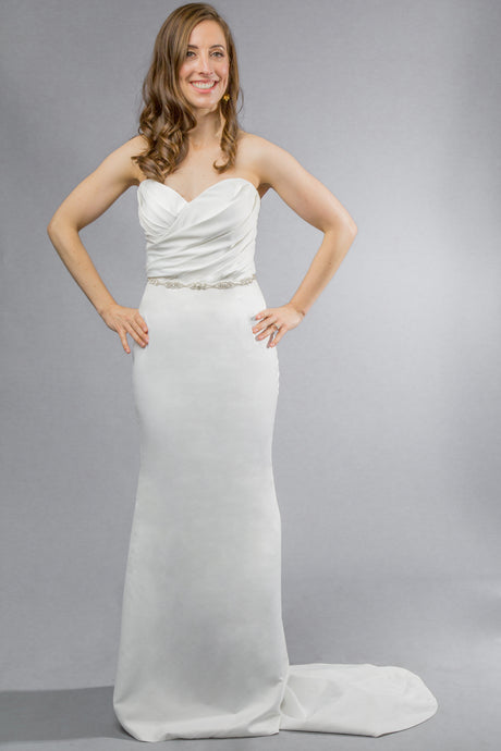 Madelyn Gown - Sample