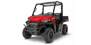 Polaris Ranger Raffle Ticket