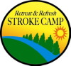 Retreat & Refresh Stroke Camp