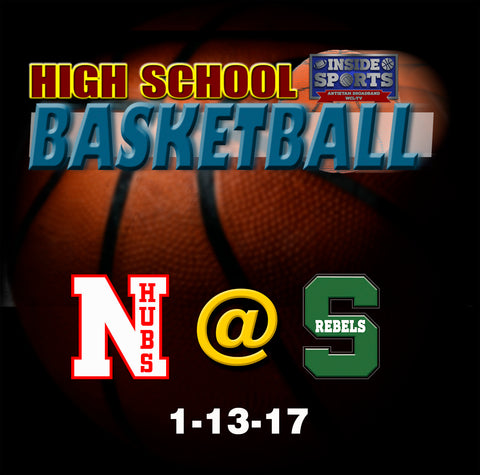 2017 North at South- DVD (Boys)