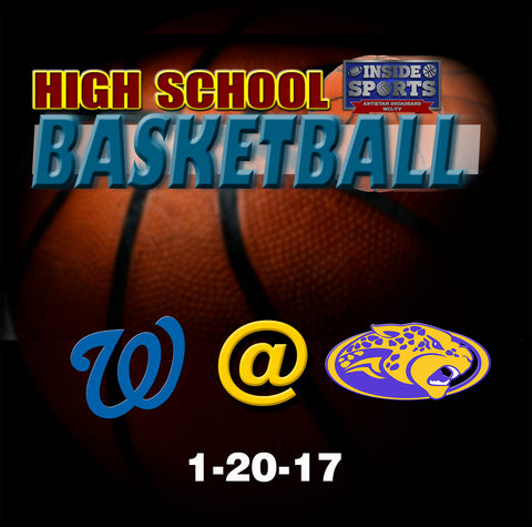 2017 Williamsport at Smithsburg- Blu-ray (Girls)