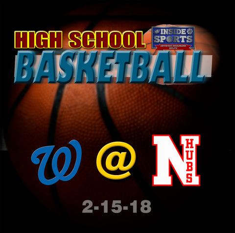 2018 Williamsport at North (Boys) DVD