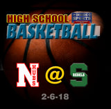 2-15-18 Williamsport at North- Boys Blu-ray