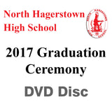 2017 North Hagerstown High School Graduation DVD