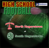 2010 High School Football-North Hagerstown at South Hagerstown