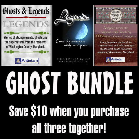 Ghost Bundle