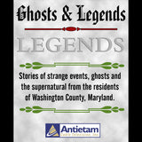 Ghosts & Legends/Legends