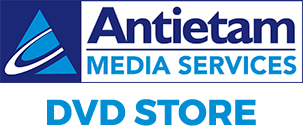 Antietam Media Services DVD Store