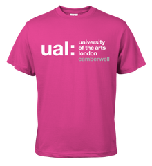Camberwell T-Shirt Pink