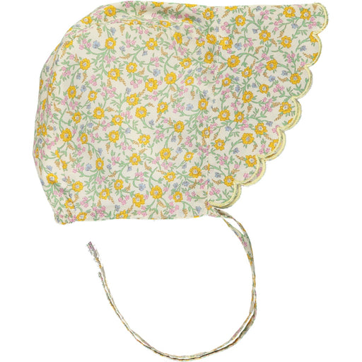 Yellow Polly Bonnet