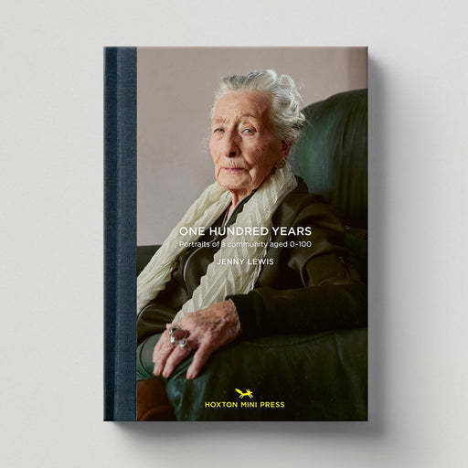 One Hundred Years: Portraits of a Community Aged 0-100