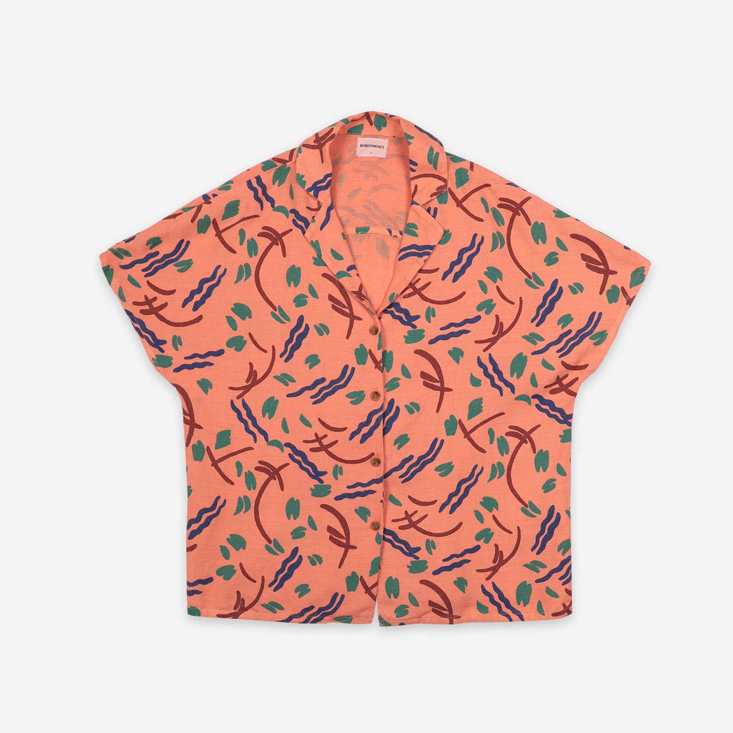 Brush Stroke Shirt