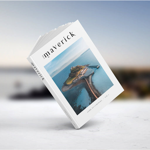 Maverick Guide: Cornwall