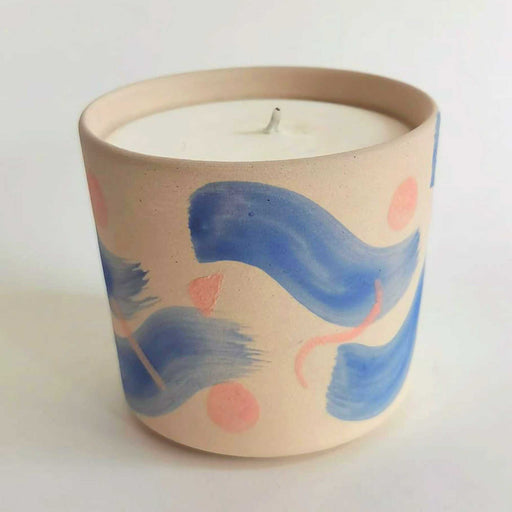 Shore Scented Candle
