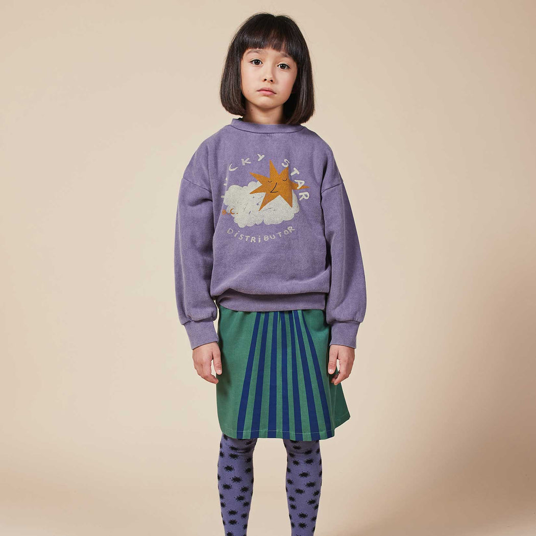 Lucky Star Sweatshirt