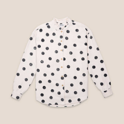 Spray Dots Shirt