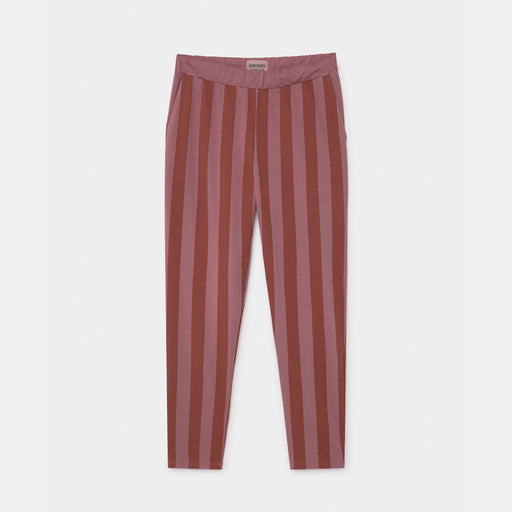 Striped Jogging Pants