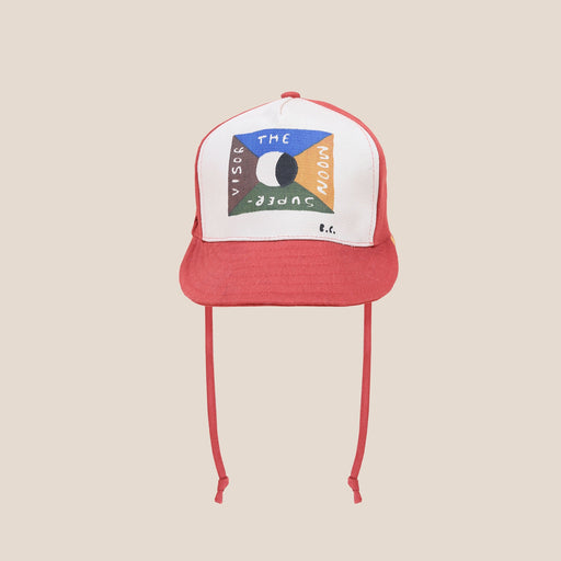 Flag Patch Cap