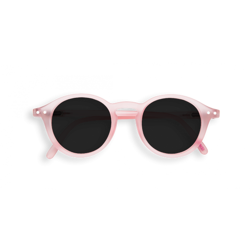 Pink Halo #D Kids Sunglasses