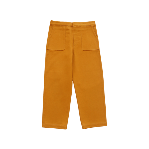 Rust Kids Trousers