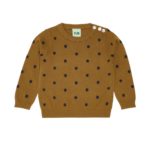 Dot Baby Jumper