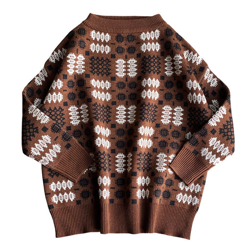 Conker Carthen Jumper