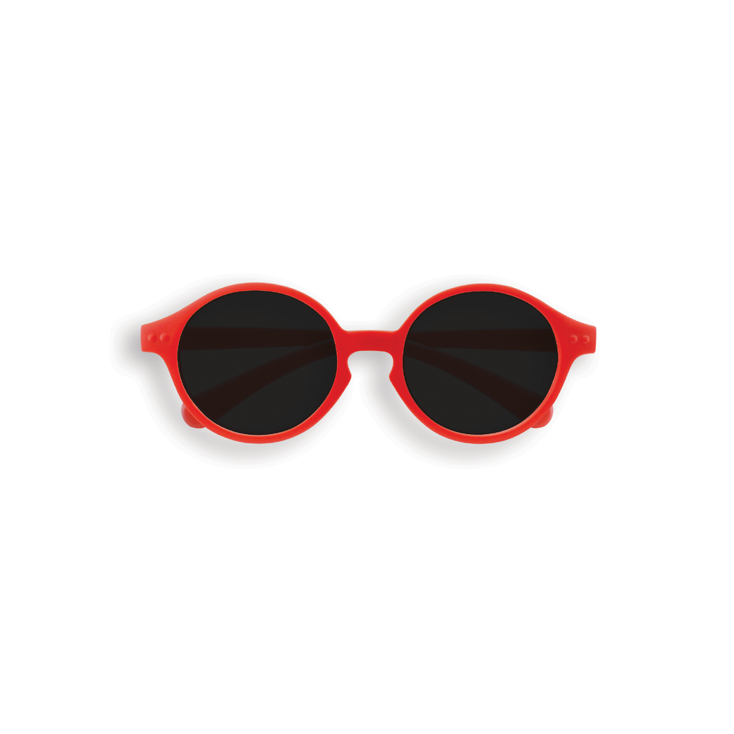 Red Toddler Sunglasses