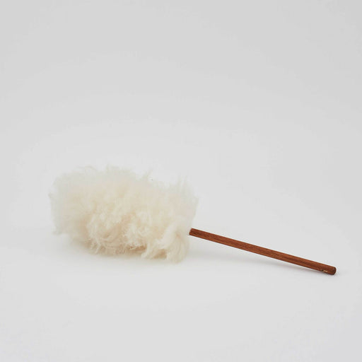 Real Lambswool Duster