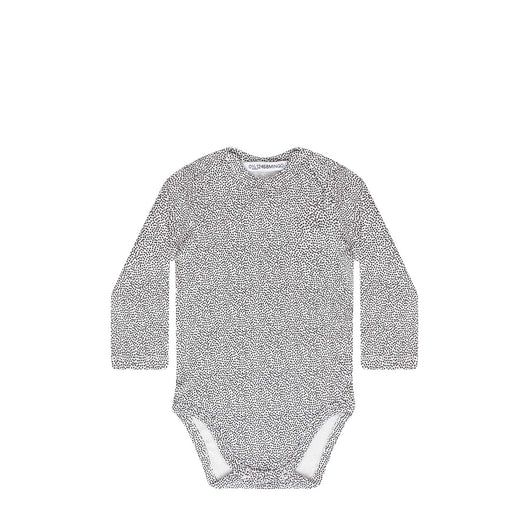 Dots Long Sleeve Body