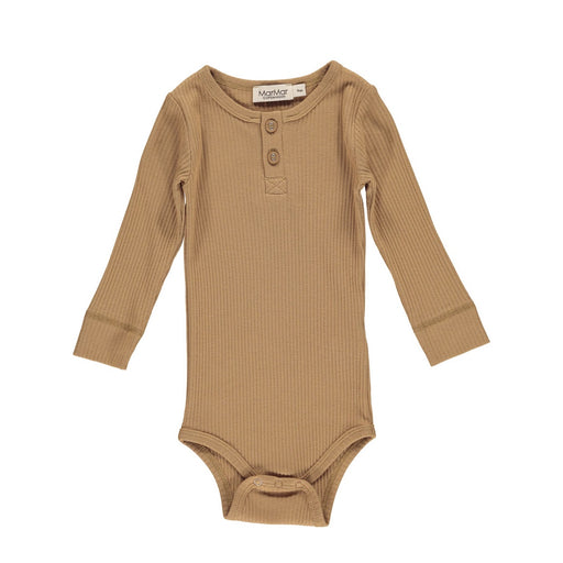 Caramel Long Sleeve Body