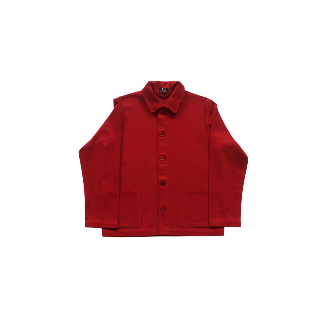 Red Womens Jacket