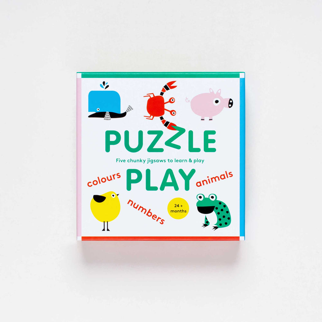 Puzzle Play Jigsaw