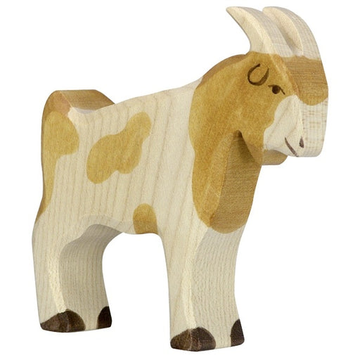 Wooden Billy-Goat