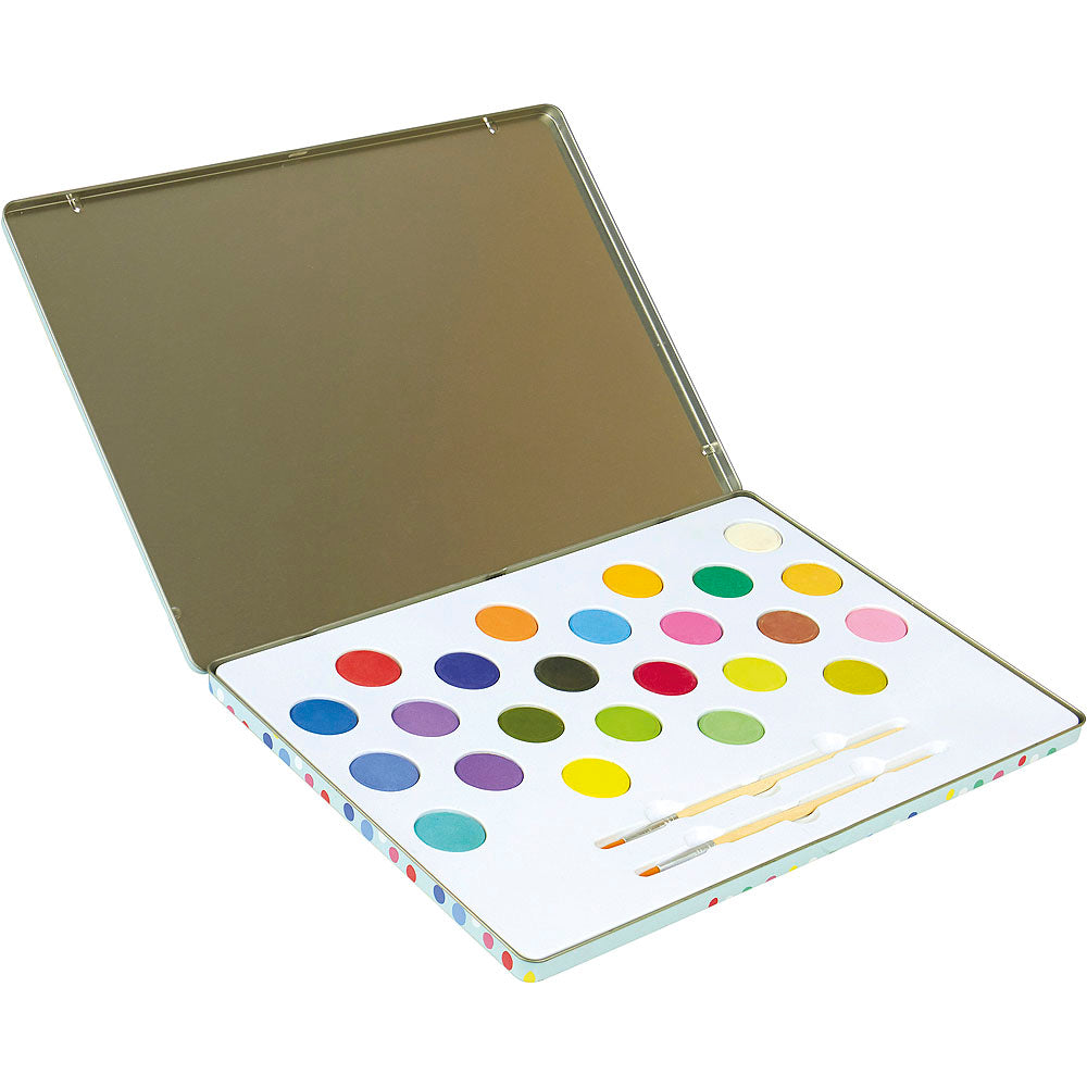 Rainbow Painting Set