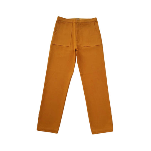 Rust Womens Trousers