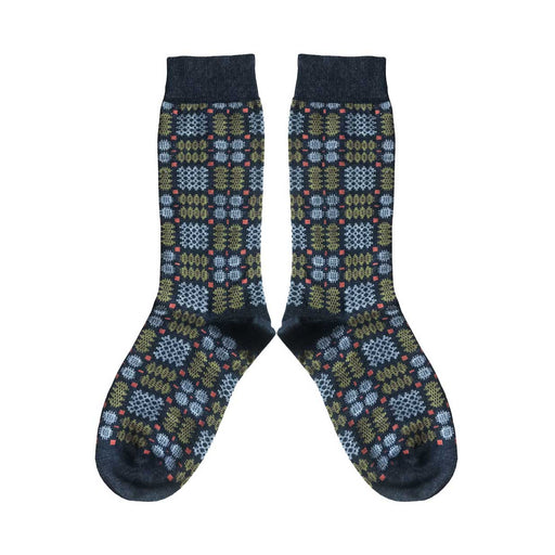 Soot Adult Carthen Socks