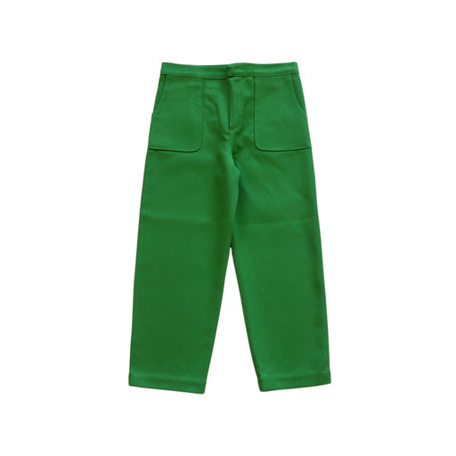 Grass Kids Trousers