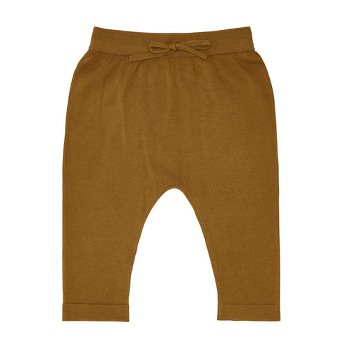 Sienna Relaxed Baby Trousers