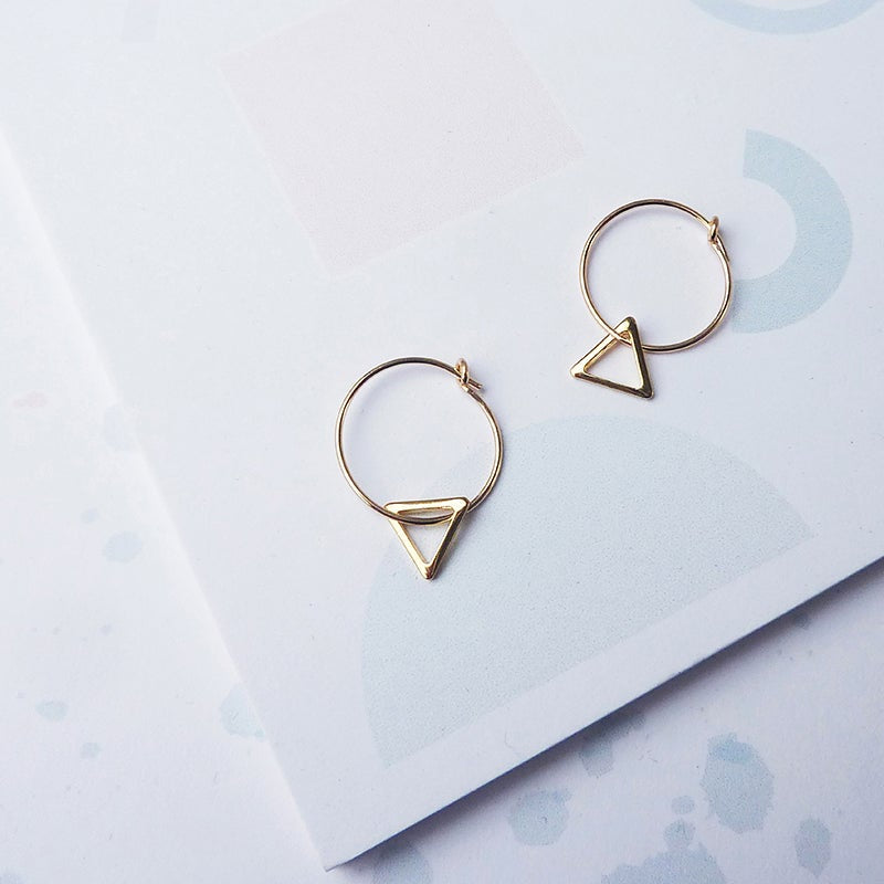 Jessi Earrings