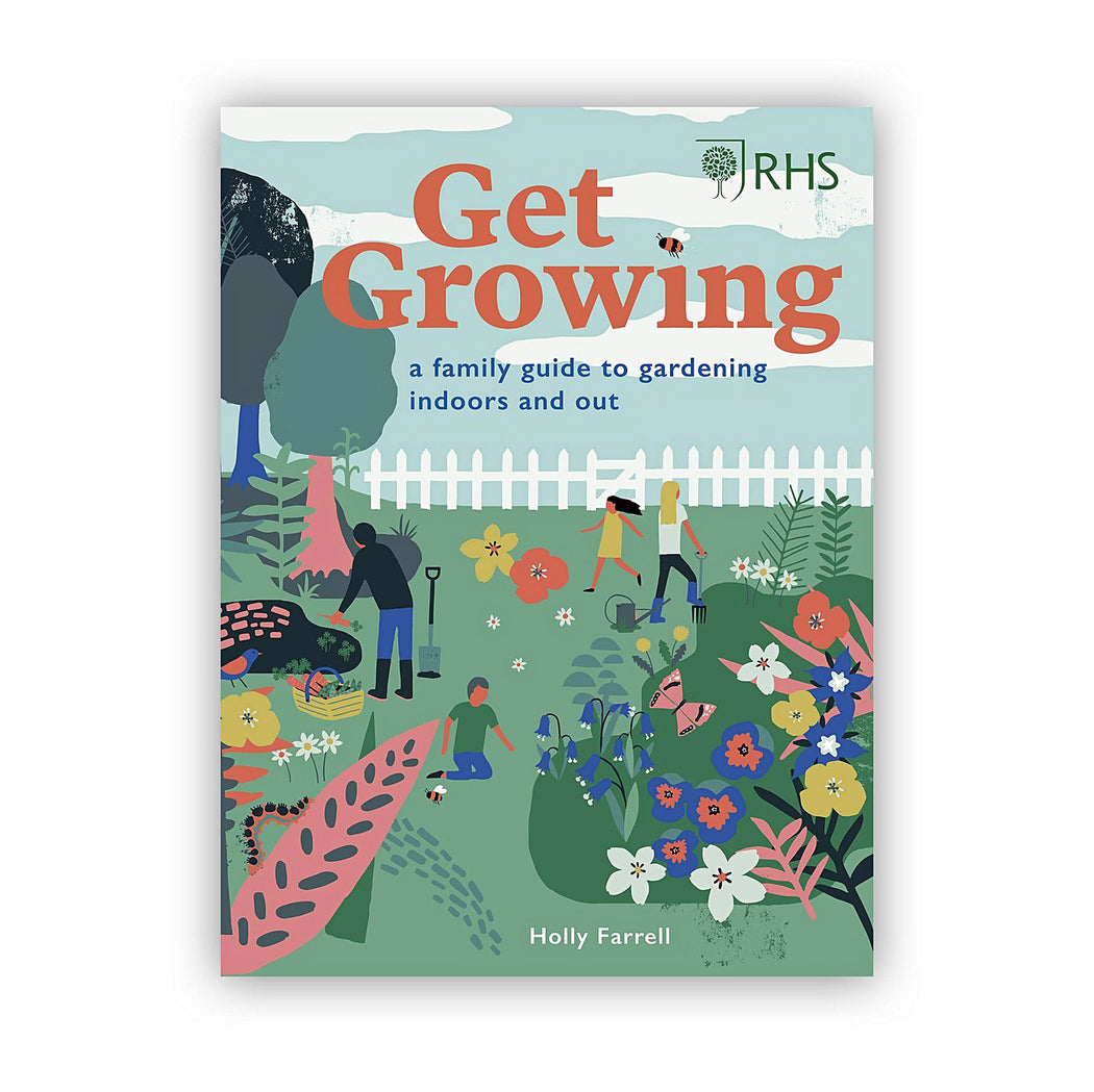 Get Growing: A Family Guide